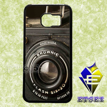 Kodak Instamatic Spring case For Samsung Galaxy S3/S4/S5/S6 Regular/S6 Edge and Samsung Note 3/Note 4 case