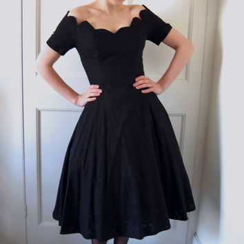 Black Short Sleeve Chiffon Long Homecoming Dress