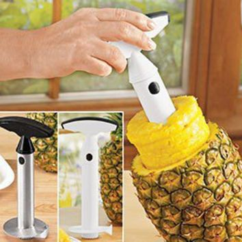 Pineapple Slicers - Harriet Carter