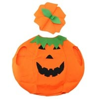 New Arrival halloween decoration Pumpkin Halloween Children