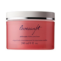 philosophy Loveswept Whipped Body Crème (8 oz)