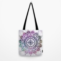 Destination Tote Bag by Inspired Images