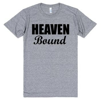 Heaven Bound | T-Shirt | SKREENED