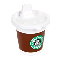 GAMAGO BPA FREE Rise and Shine Baby Ducks Sippy Cup, 7 ounce