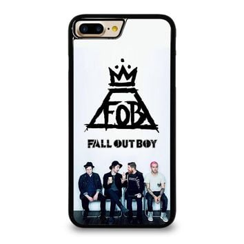 FALL OUT BOY FOB iPhone 7 Plus Case