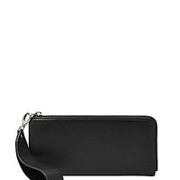 Skagen Hanne L-Zip Clutch Wallet