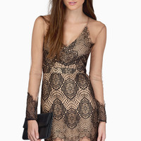 Dark Romantics Dress
