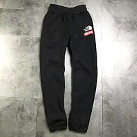 Superme X The North Face Sports Running Shorts I-A-XYCL