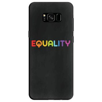 Equality Samsung Galaxy S8