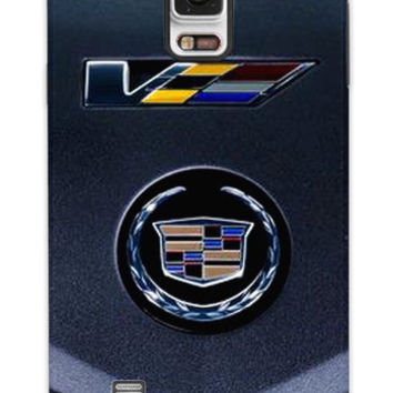 The cadillac cts For Apple, Iphone, Ipod, Samsung Galaxy Case