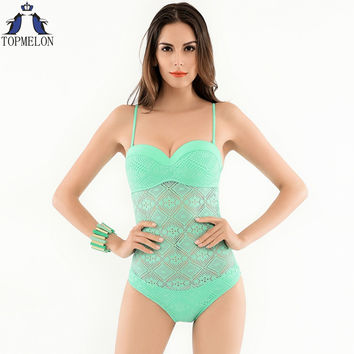 one piece swimsuit  swimwear swimsuits swim suit 2016 bathing suit swimming suit for women monokini swimsuit female swimwear