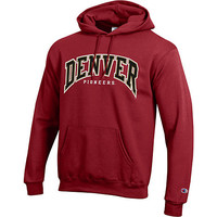 University of Denver Pioneers Hooded Sweatshirt | University of Denver