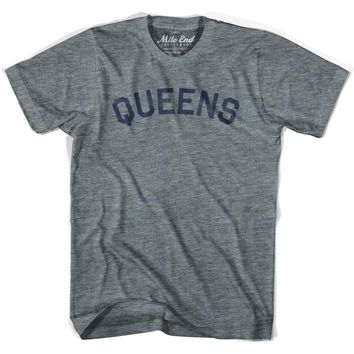 Queens City Vintage T-shirt