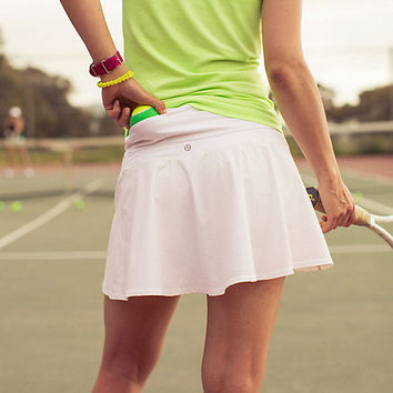 hot hitter skirt | women's skirts & dresses | lululemon athletica
