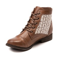 Womens Madden Girl Armie-C Boot