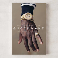 The Autobiography of Gucci Mane By Gucci Mane | Urban Outfitters
