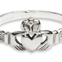 Buffy the Vampire Slayer Claddagh Ring - Costume Accessory