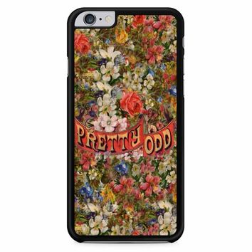 Panic At The Disco Pretty Odd iPhone 6 Plus / 6s Plus Case