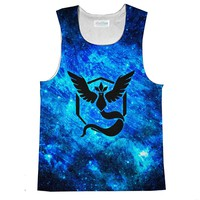 Pokemon Mystic Tank Top