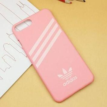 Adidas Fashion Print iPhone Phone Cover Case For iphone 4 4s 5 5s 6 6s 6plus 6s plus 7
