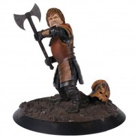 Tyrion Statue: Game of Thrones