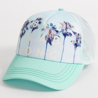 Billabong Take Me Three Trucker Hat