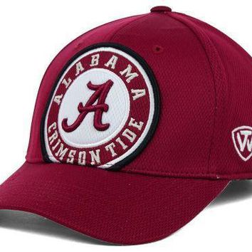 Alabama Crimson Tide Top of the World NCAA Offsides Hat