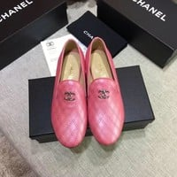 shosouvenir :CHANEL:Are all-match comfortable flat shoes
