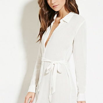 Shirtdresses | WOMEN | Forever 21