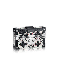 Products by Louis Vuitton: Petite Malle Graphic Print