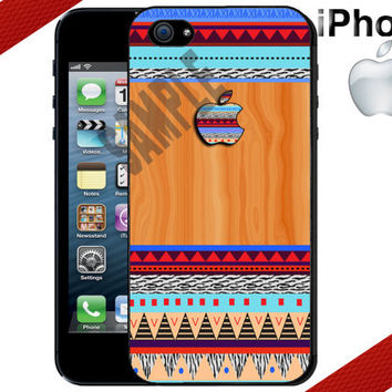 Aztec Pattern iPhone Case - iPhone 5 or iPhone 4 Case