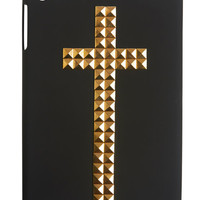 Studded Cross iPad Mini Case | Wet Seal