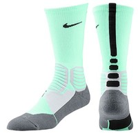 Nike Hyper Elite Basketball Crew Socks - Men's