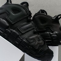 PEAPUX5 NIKE AIR MORE UPTEMPO SE (GS)