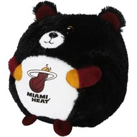 "Miami Heat 5"" Ty Beanie Ballz Plush Toy"