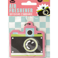 FOREVER 21 Radio Air Freshener Black/Multi One
