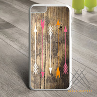 WOOD   ARROWS Custom case for iPhone, iPod and iPad