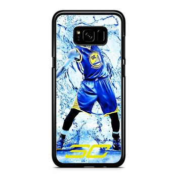 Stephen Curry Wallpaper 6d Samsung Galaxy Note 5 Case