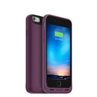 juice pack reserve Extended Battery Case for iPhone 6 | mophie