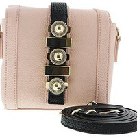 Versace EE1VRBBH6 Soft Pink Crossbody Bag for Women
