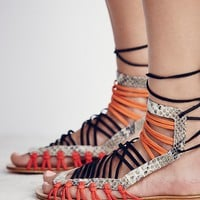 Free People Clover Sandal