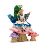 Disney Traditions Alice in Wonderland Figurine | Disney Store