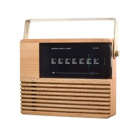 Radio Dock for iPhone 4 or 5 by Areaware