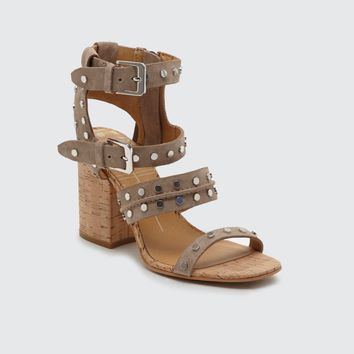 EFFIE Studded Sandals | Free Shipping at Dolce Vita
