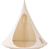 Tent - Single Hanging chair by Cacoon