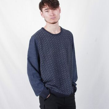 O-Neck Long Sleeve Computer Knitted Casual Men Male Pullover Sweater Jerseys Coat Men Clothing Dress