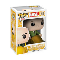 Professor X Marvel X-Men POP! #57 Vinyl Figure