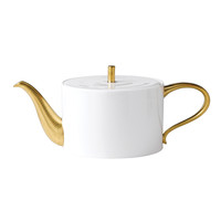 Pure Gold Teapot