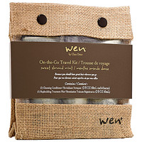 On-The-Go Travel Kit - WEN® by Chaz Dean | Sephora