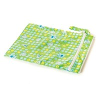 Disney Baby from Bumkins® Monsters, Inc. Green Wet/Dry Bag